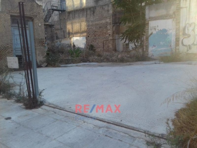 (For Rent) Land Plot || Athens Center/Athens - 160 Sq.m, 450€
