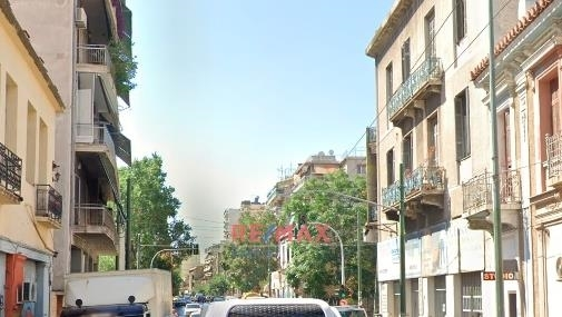 (For Rent) Land Plot || Athens Center/Athens - 190 Sq.m, 400€